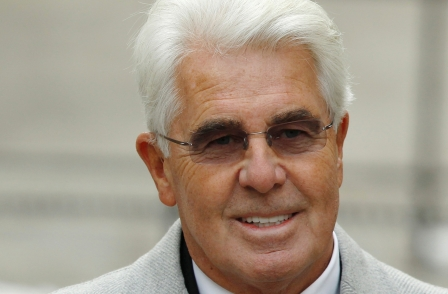 Police worker pocketed £32,000 after hiring Max Clifford to start tabloid bidding war over expenses story