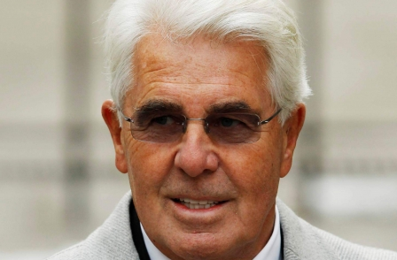 Max Clifford: Sex offence allegations are 'damaging and totally untrue'