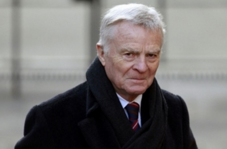 Big publishers seek to scupper rival press regulator Impress with warning it could be controlled by Max Mosley