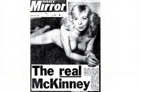 11. British journalism's greatest ever scoops: The Real McKinney (Daily Mirror, 1978)