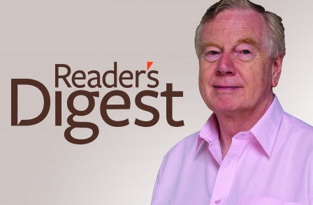 Reader's Digest UK sold for nominal sum to Bob the Builder venture capitalist