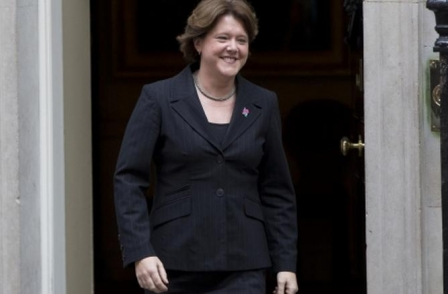 Daily Telegraph publishes audio and full transcript of Leveson threat over Maria Miller expenses story