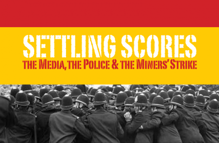 Documents reveal BBC concern at 'imbalance' over coverage of miners' strike 'Battle of Orgreave'