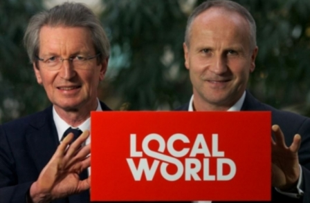 Monty's mad Local World vision promised a 'revolution' but ends with more consolidation and cost-cutting