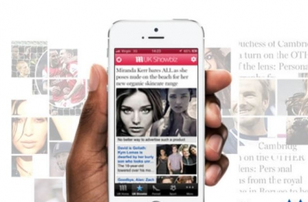 NRS figures suggest mobile readers are providing huge boost to reach of UK national newspapers