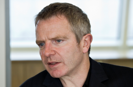 Observer editor John Mulholland to become Guardian US editor
