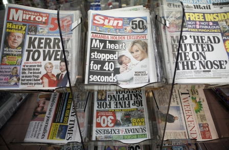 The redefining of 'public interest' journalism has had a devastating effect on our free press - and it's going to get far worse
