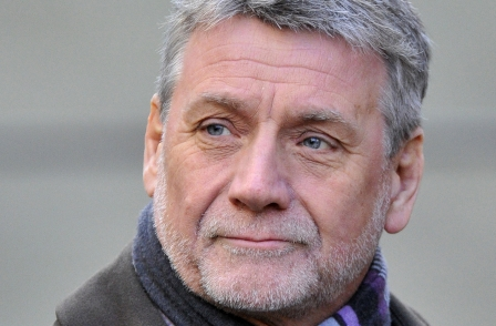 Former News of the World deputy editor Neil Wallis was hacked from inside News International building, court told