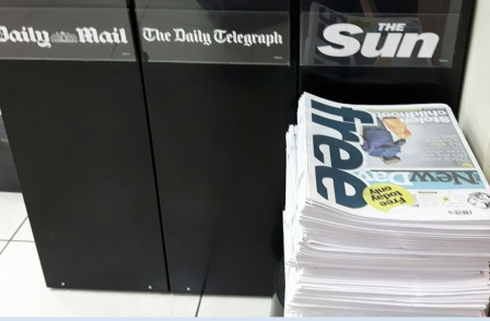 Trinity Mirror's The New Day launches with a pledge to write for readers 'not to impress other journalists'