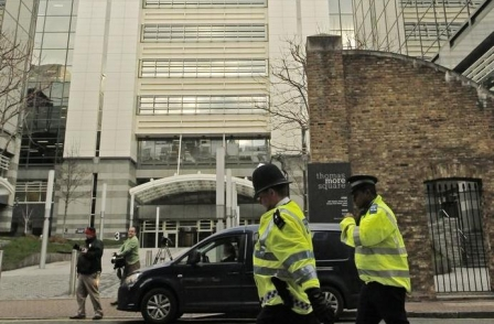 Colin Stagg sues News Int over phone-hacking