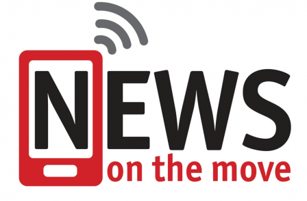 Book your place for News on The Move III, 16 October - at The News Building
