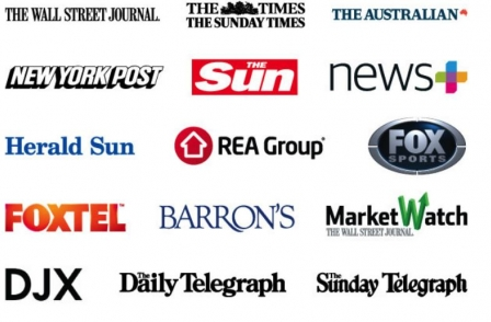 News Corp full-year results: Profit drops 28 per cent to $684m