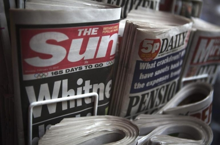 National newspaper ABCs, June 2015: Most tabloids suffer double digit declines, Sun reclaims Sunday top-spot