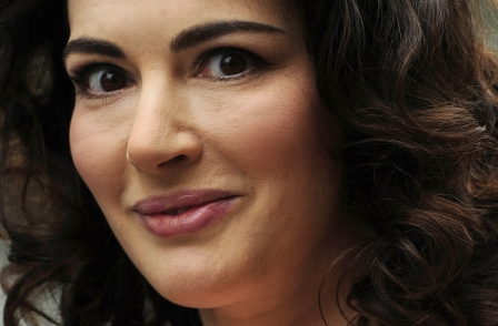 Nigella legal bid to block marriage break-up claim