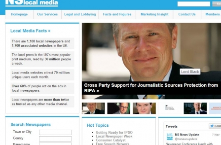 178 years on, Newspaper Society drops the word 'newspaper' from its title in merger with NPA