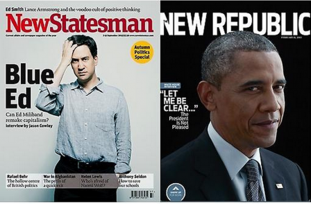 New Statesman agrees content-sharing deal with The New Republic
