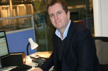 Iain Overton resigns as editor of The Bureau of Investigative Journalism