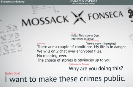 The Panama Papers: Showing that investigative journalism can change the world