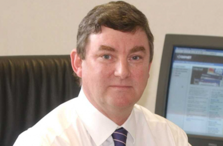 Goodbye Pauly D: A musical tribute to Newsquest's taciturn outgoing chief executive