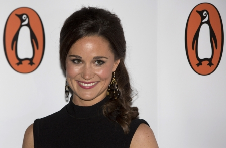 'Readers just weren't into it': Pippa Middleton's column dropped by the Telegraph