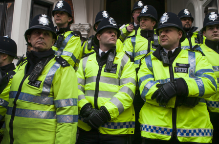 Revealed: SOCA report sent to police forces warning of 'threat' posed by journalists