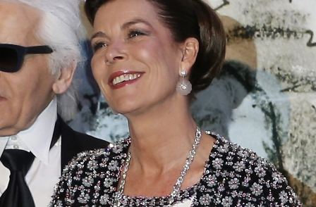 European Court rules that photos of Princess Caroline on holiday did not breach her privacy