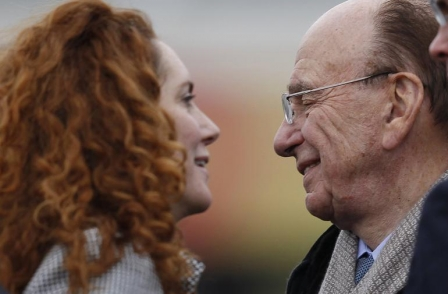 Three and half years after resignation, Rebekah Brooks back in 'high status' News Corp US job - report