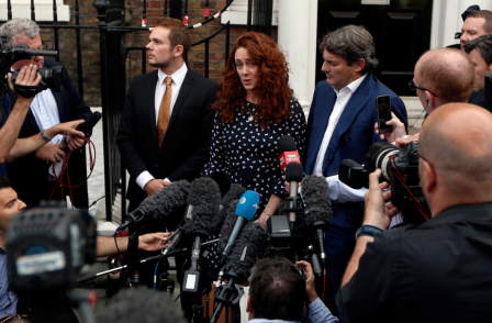 Rebekah Brooks lawyer: Prosecution 'fuelled by vitriol from outside the court door' risked 'miscarriage of justice'