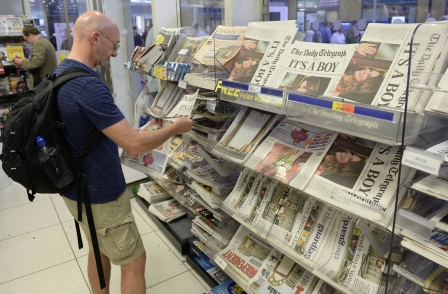 Londoners quizzed by Press Gazette disagree with Labour on need for tougher press regulation