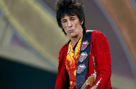 Sun's Nick Parker alleged to have paid policeman for details of Ronnie Wood assault on girlfriend