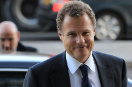 Rothermere apologises for doorstepping of memorial, Dacre stands by 'man who hated Britain' claim