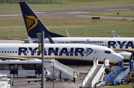 Independent issues High Court apology to Ryanair over claim its planes carry too little fuel