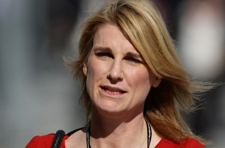 Sally Bercow's final libel settlement with Lord McAlpine includes promise to Tweet apology