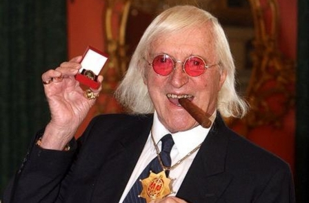 Cash-strapped BBC employs part-time PR man on £150k to help clear up £5m Savile mess, report