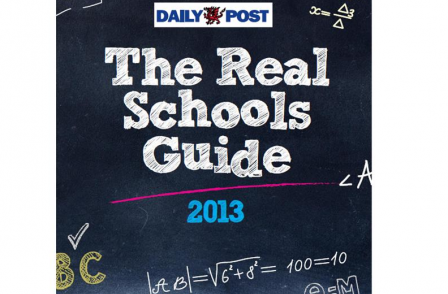 Trinity Mirror data team creates 'most comprehensive guide ever' to secondary schools in England and Wales