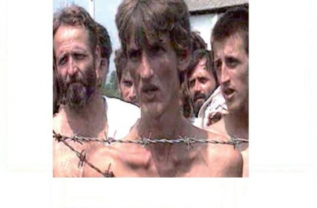 18. British journalism's greatest ever scoops: Serb detention camps (ITN, Penny Marshall and Ian Williams, 1992)