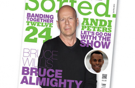 'Wholesome' men's mag with a Christian slant bucks the trend of circulation decline