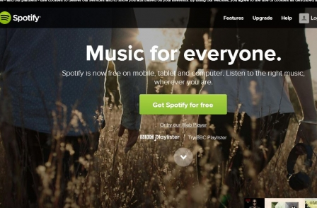 News UK offers Times and Sunday Times subscribers free access to Spotify premium
