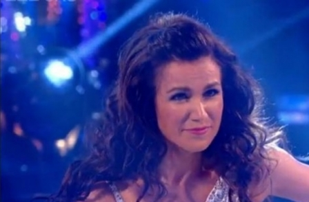 Susanna Reid named newsreader of the year at TRIC awards