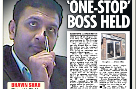 Sun investigations editor urges Leveson to recognise investigations