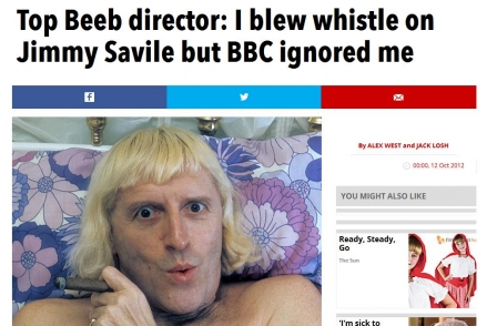 Dame Janet Smith: 'Unreliable' press reports gave 'misleading' impression BBC knew about Savile's crimes