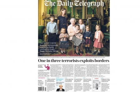 Bulks helped Times and Telegraph grow their print circulations year on year in March