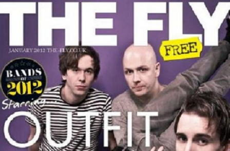Music magazine The Fly closes but could continue online