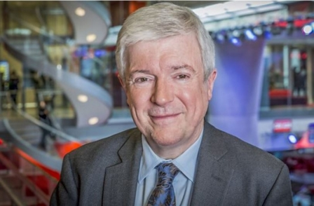BBC boss pledges audited report into gender pay gap as women employees call for change to come 'quickly'