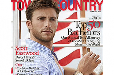 Hearst launches UK edition of up market lifestyle magazine Town and Country