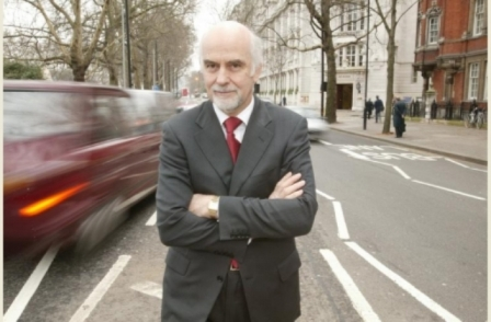 Trevor Kavanagh: 'What should Leveson do? Preferably as little as possible'