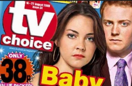 Mag ABCs: TV Choice stands firm on top of pile as listings rivals lose circulation