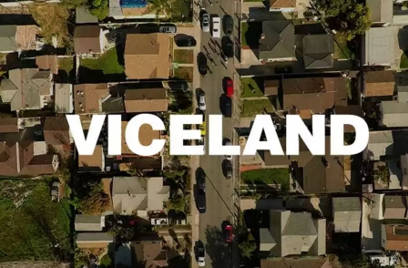 Viceland: 24-hour TV from Vice to launch in UK next month