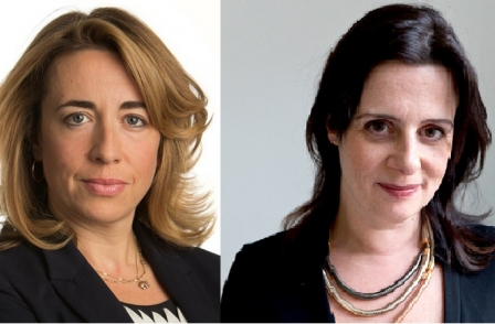 Katharine Viner to replace Janine Gibson as Guardian US editor-in-chief