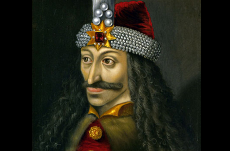 Newsquest wins Investors In People accolade... Vlad the Impaler awarded posthumous Nobel peace prize